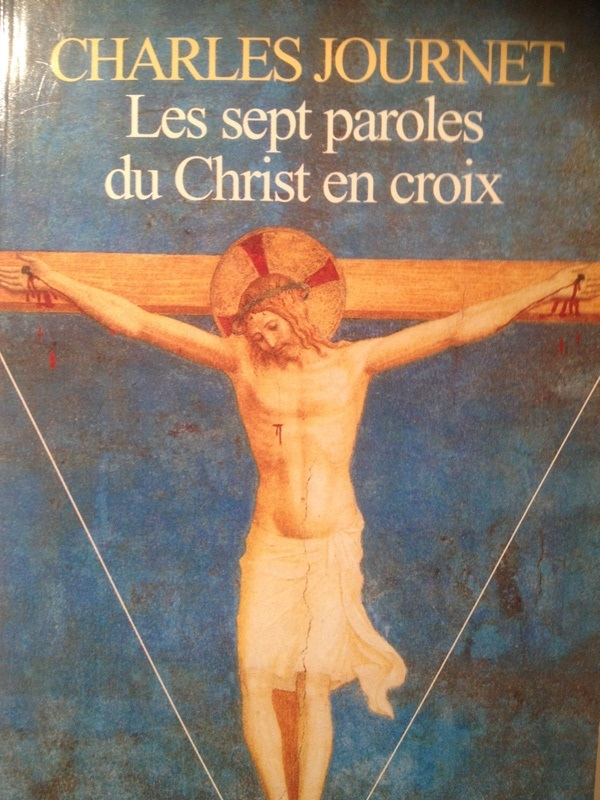 les 7 paroles du christ